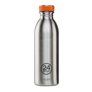 24Bottles flaske Urban 500ml steel