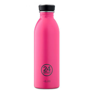 24Bottles flaske Urban 500ml passion pink