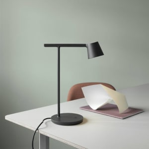 Muuto Lampe Tip Table Sort