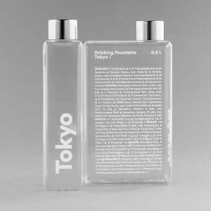 Palomar Phil The Bottle - Tokyo