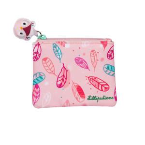 Louise feathers purse Lilli