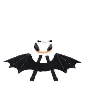 Meri Meri Utkledningssett Flaggermus
