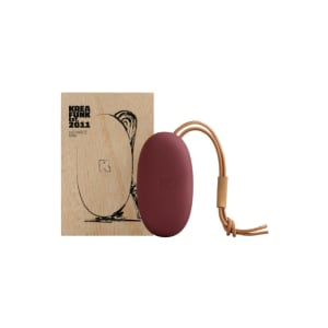 KREAFUNK toCHARGE Mini powerbank plum
