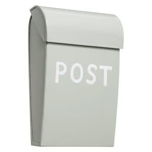 Bruka Design Postkasse Mineral
