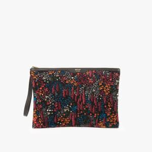 Wouf Night Clutch Liberty
