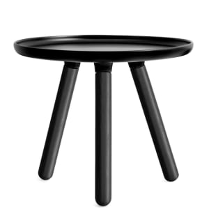Normann Copenhagen Bord Tablo Small Svart/Ask
