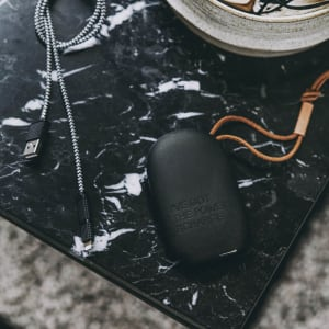 KREAFUNK toCHARGE power bank black edition