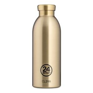 24Bottles Flaske Clima 500ml Prosecco Gold