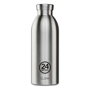 24Bottles Flaske Clima 500ml Steel
