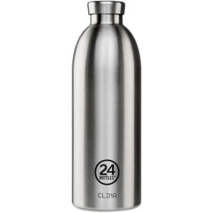 24Bottles Flaske Clima 850ml Steel