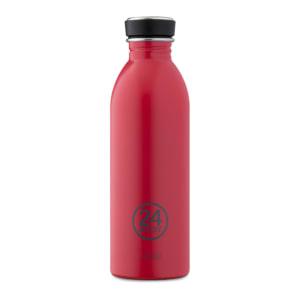 24Bottles Flaske Urban 500ml Hot Red
