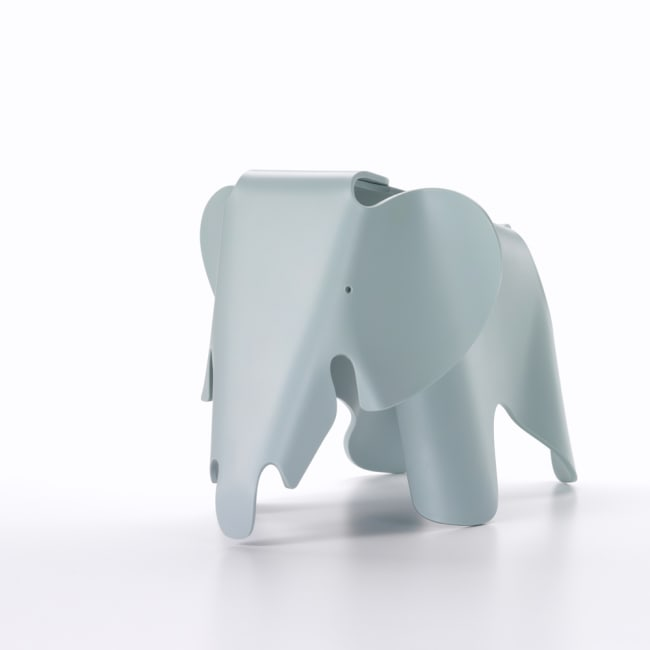 6e866548 vitra eames elephant liten grå | Ting