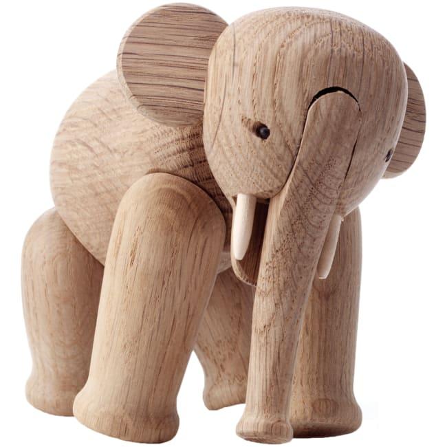72b8ef1a Kay Bojesen elefant | Ting