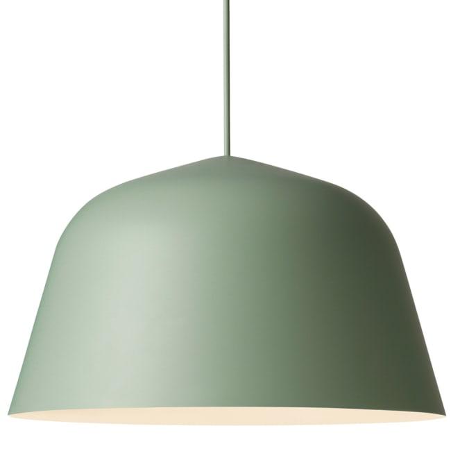Ultra Muuto Ambit lampe grønn | Ting EV-11