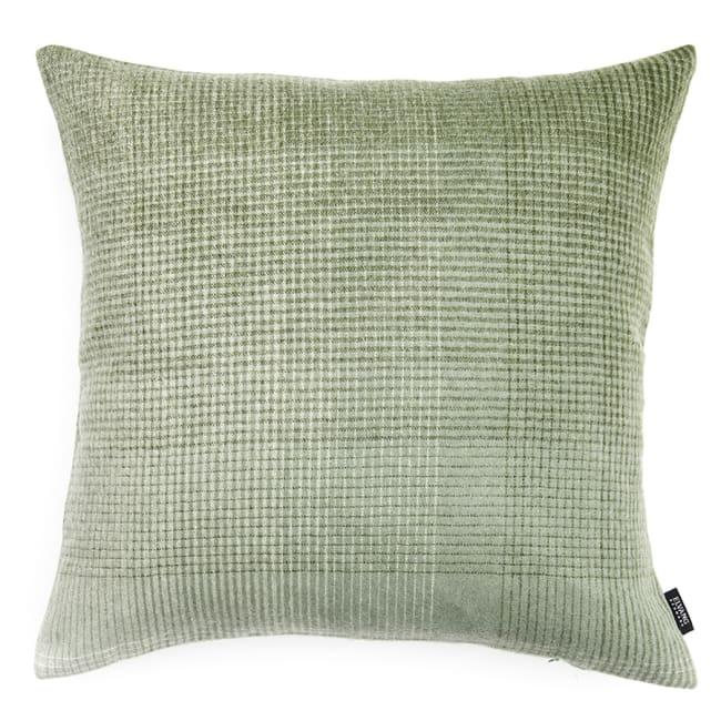 Unike Elvang pute Horizon grønn 50x50cm | Ting OM-45