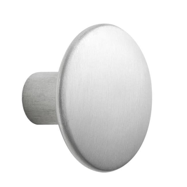 Smarte ressurser muuto the dots knagg metall Ø3,9 aluminium | Ting LD-19