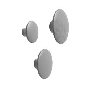 Muuto The Dots dark grey XS til L