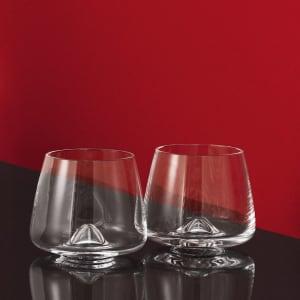 Normann Copenhagen Whiskeyglass 2pk