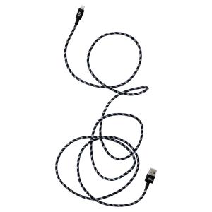 Design Letters kabel iPhone lang Hey