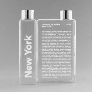 Palomar Phil The Bottle - New York