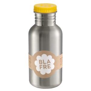 Blafre Stålflaske 0,5l gul
