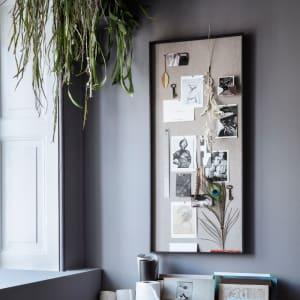 Ferm Living Scenery Pinboard Oppslagstavle Smal