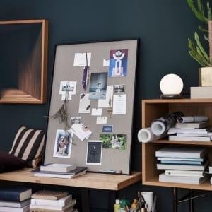 Ferm Living Scenery Pinboard Oppslagstavle Stor