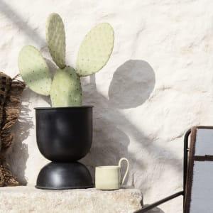 Ferm Living Hourglass Pot Extra Small