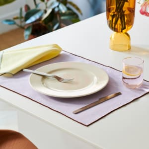 Hay Dekkebrikke Contour Lavendel 4pk