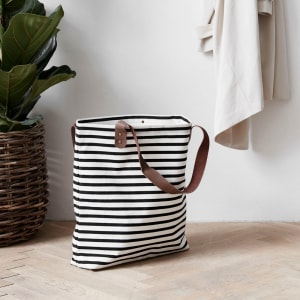 House Doctor Veske Stripes Liten