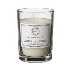 Bruka Design Duftlys White Lavender