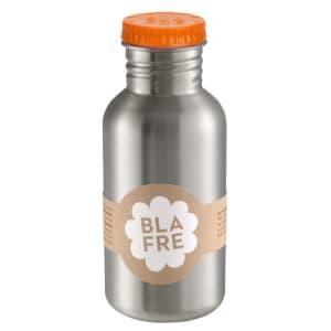 Blafre Stålflaske 0,5l Oransje