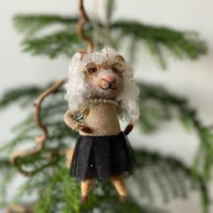 UND Filtfigur Dolly Snillemus