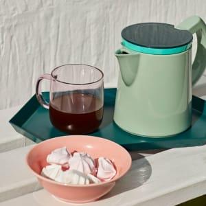 Hay Kaffekanne Medium Mint