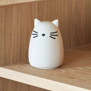Liewood Winston Nattlampe Cat Sandy