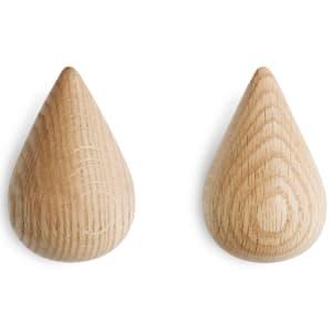 normann copenhagen dropit knagg 2pk natur stor