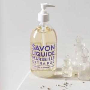 Compagnie de Provence Håndsåpe 500ml Aromatic Lavender