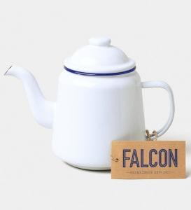 Falcon tekanne white
