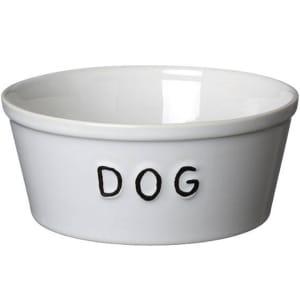 Bruka Design Hundeskål DOG Stor