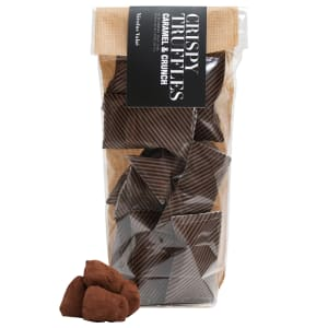 Nicolas Vahe sjokoladetrøfler karamell