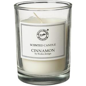 Bruka design duftlys cinnamon