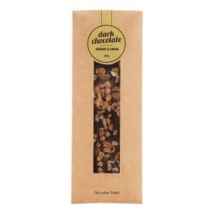 Nicolas Vahe mørk sjokolade med aprikos og kakao