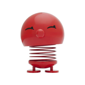 Hoptimist Bimble Medium Rød