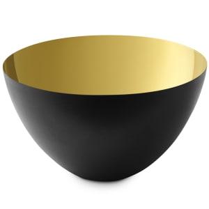 normann copenhagen krenit skål Ø25 gull