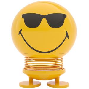 hoptimist smiley cool gul