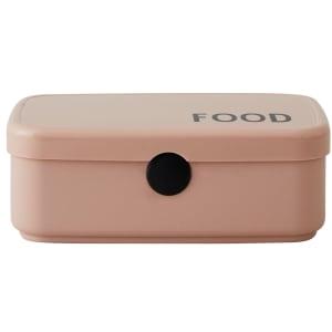 design letters matboks food nude