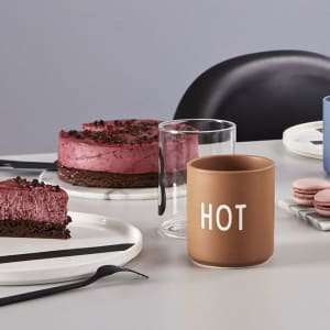 design letters kopp favourite cup hot