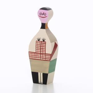 Vitra wooden doll no. 8