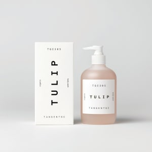 Tangent GC tulip body wash