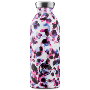 24Bottles flaske Clima 500ml Cheetah